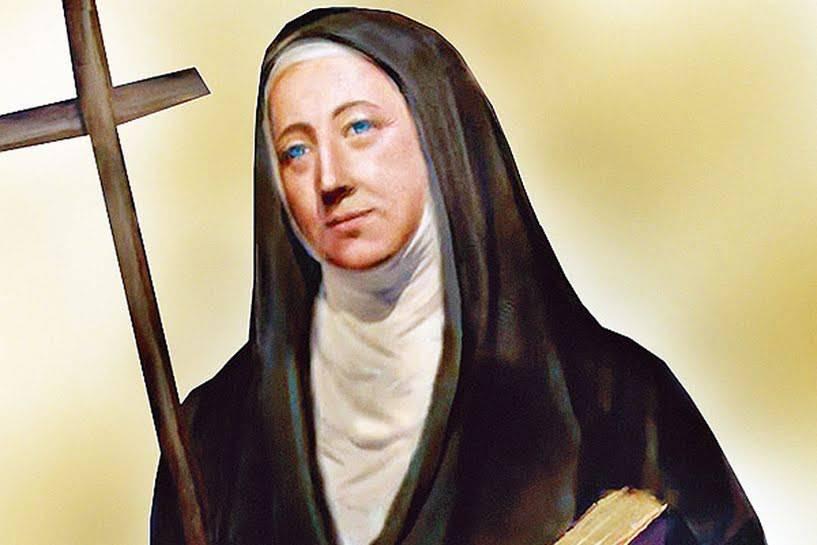La Venerable María Antonia de Paz y Figueroa